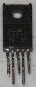 SK5151 High Side Switch