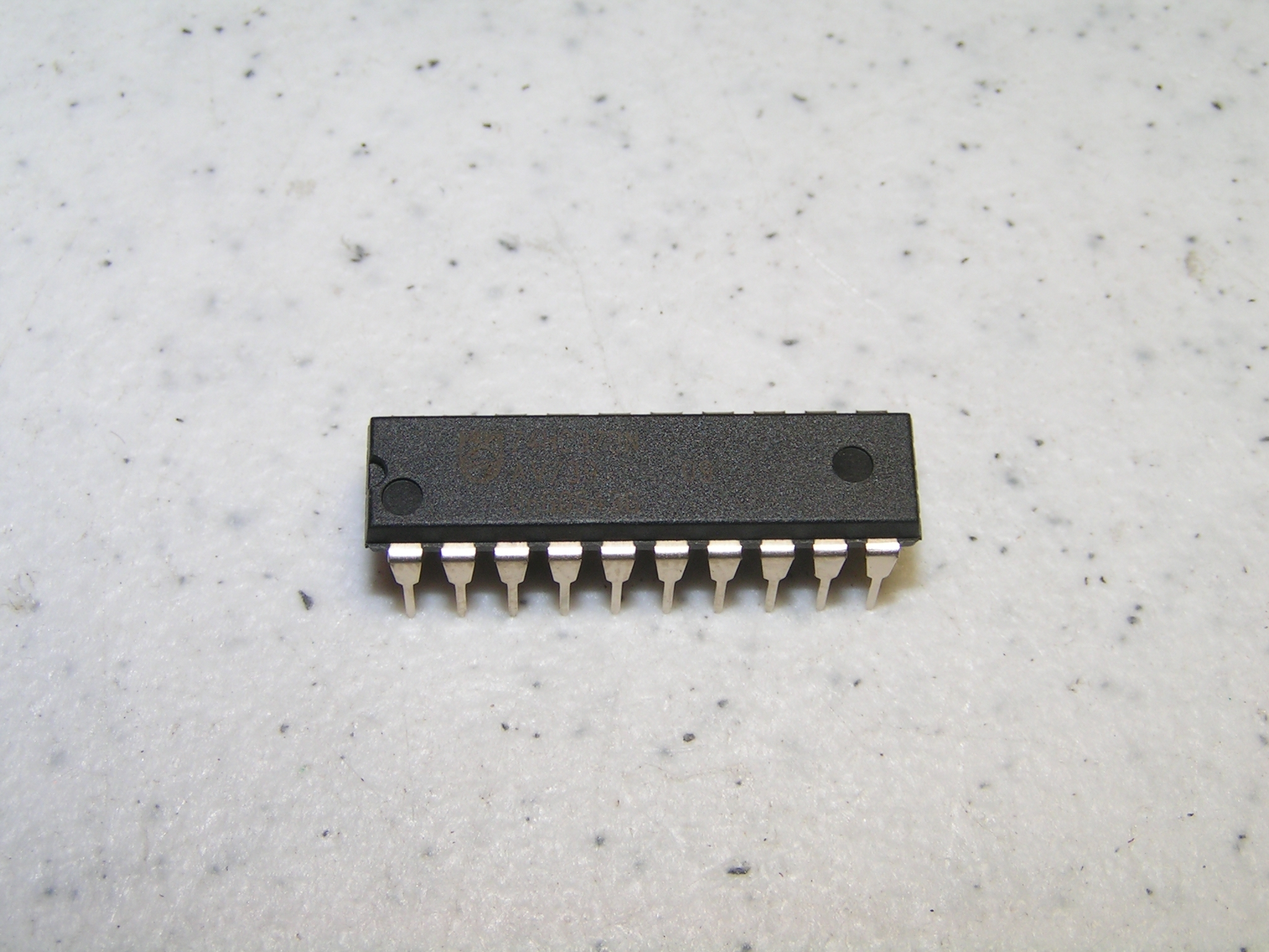 74HC373N Latching Chip