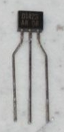 Q26 and Q37 - D1423/C2785 Transistor (pack of 4)