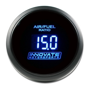 Innovate DB-Blue Gauge - P/N: 3793 - #3793