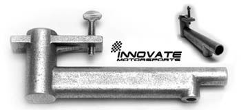 Innovate Exhaust Clamp - P/N: 3728 - #3728