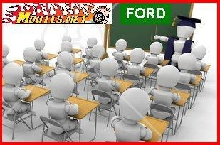 <font size=4><u>Ford Product Tutorial</u></font>