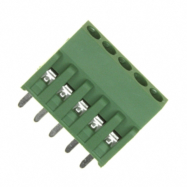 Demon 1 Analog Terminal Connector