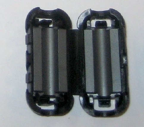 Ferrite Bead for 4.5mm USB Cable