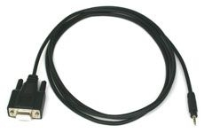 Innovate Serial Program Cable (LC-1, XD-1, LMA-3) - P/N: 3746