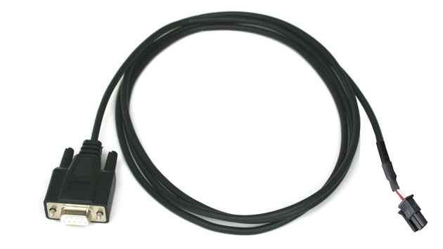 Program Cable (MTX series gauges, LM-2, LC-2, SCG-1, PSB-1, and PSN-1.) - P/N: 3840 - #3840