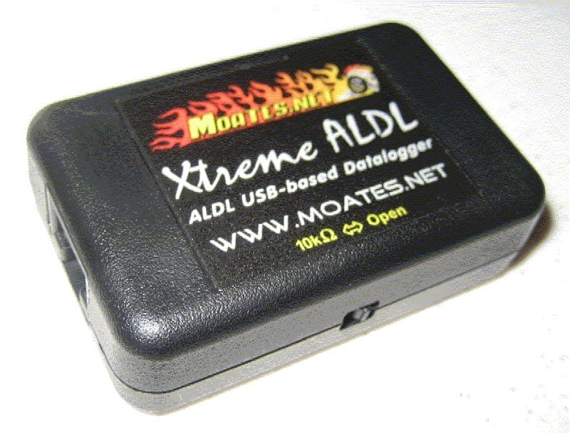 ALDU1 XtremeALDL USB-to-ALDL Converter - backordered 'til 4/30/19