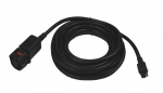 18 ft sensor cable for use with Bosch LSU 4.2 O2 Sensor - P/N: 3828