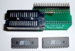 GP1 Package: GM Adapter with 2 chips