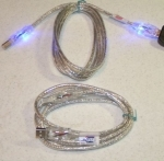 USB Lighted 6ft Cable